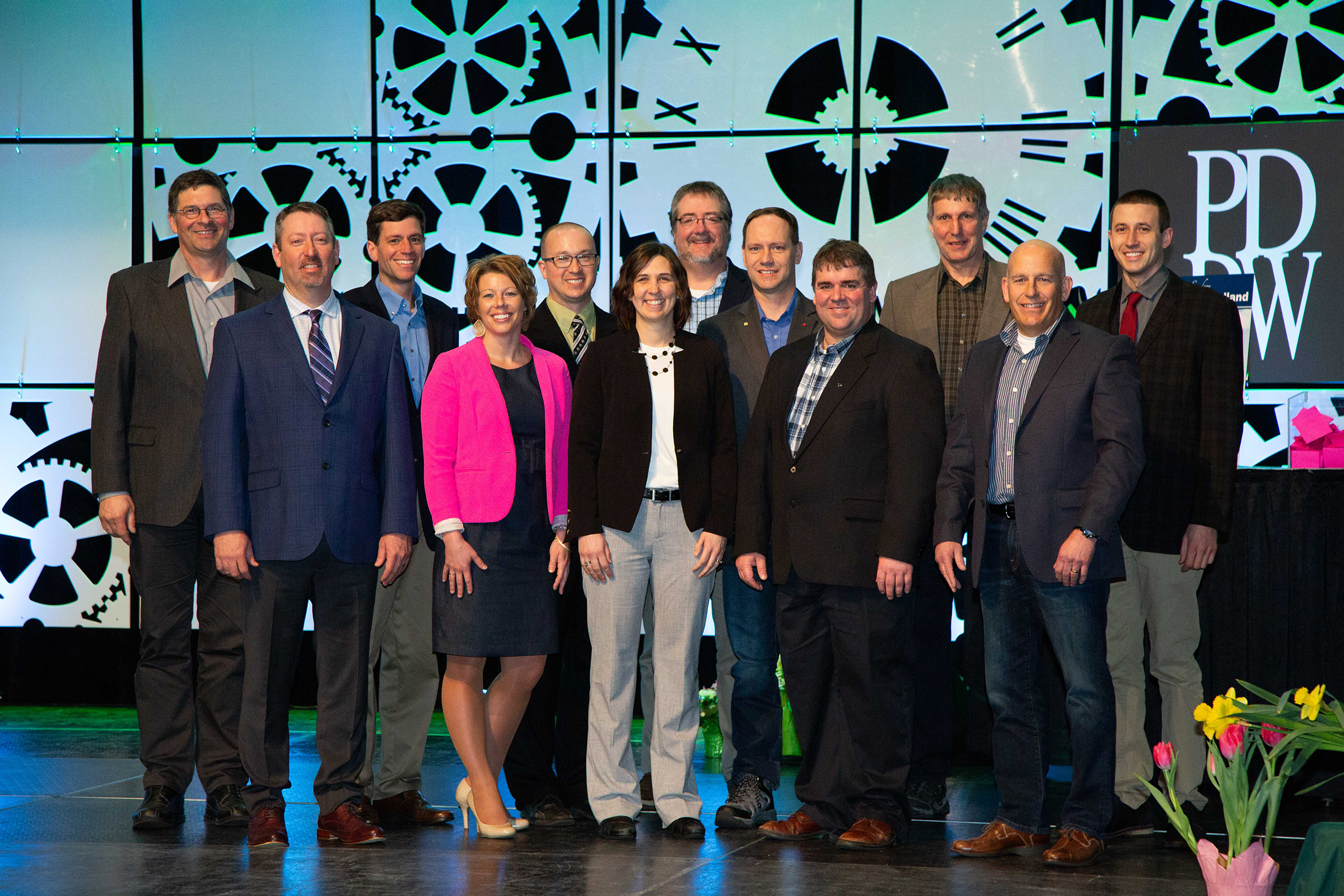 2019-20 PDPW Board of Directors and Advisors of the Board